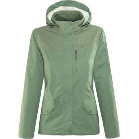 Schöffel Murnau - Veste Femme - vert
